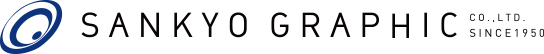 SANKYO GRAPHICS 三共グラフィック株式会社